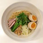麺処 たまりや - 料理写真: