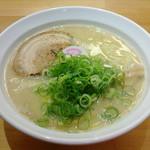 71523640 - 鶏そば(700円)
