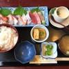 わせん - 料理写真:お刺身定食(虹)