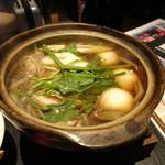 唐橋茶屋 - あきた三昧鍋