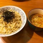 """麺家 三士 - 金のつけ麺""""魚介豚骨"""""""