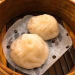 中国料理 桃華樓 - 小籠包がうまい!