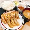 みよしの - 料理写真:みよしの定食、豚汁に変更820