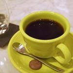 アラウカーリア コーヒー ビーンズ バンク - ブレンドコーヒー