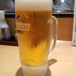 71530596 - 生ビール