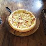 ピザ アオゾラ - 料理写真: