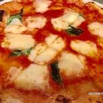 71531205 - モッツァレラチーズが美味しそう〜。