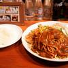 リバーサイド - 料理写真:今回は「葵さんスペシャル③」。