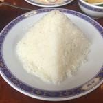 ジャイ タイ - ライス大盛り無料