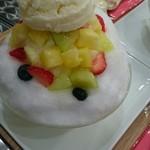 フルーツ プラザ -