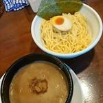 飛騰 - つけ麺770円+替玉半分