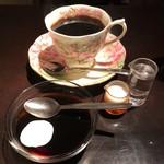 カフェ・ミエル - コーヒーゼリー&オリジナルブレンド