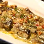 コフレール - ランチブッフェ・魚料理