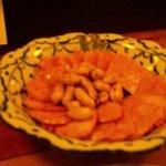 まんごや - 自家製タイ風ソーセージ