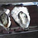 世古牡蠣店 - 焼き牡蠣