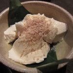 7154953 - おぼろ豆腐