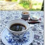 内田屋カフェ&ギャラリー - ドリンク写真: