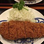 tonkatsumaisen - 茶美豚ロースカツ