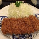 tonkatsumaisen - 茶美豚ヒレカツ