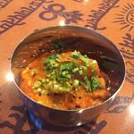 Spice&Dining KALA - 牡蛎のピックル