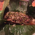 Spice&Dining KALA - のどぐろポリチャトゥ