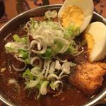 Spice&Dining KALA - 煮干しのカシミール