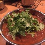 Spice&Dining KALA - ポークビンダルー
