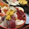 蛇の目 - 料理写真:北三陸ご飯(2,700円)