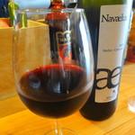 トラットリア ガタキージ - 赤ワイン