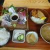 平塚漁港の食堂 - 料理写真:おまかせ刺盛膳