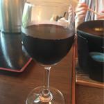 風と野の紀行 - ブルーベリーのワイン