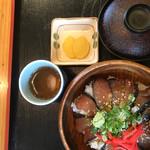 土佐魚菜食堂 - 料理写真: