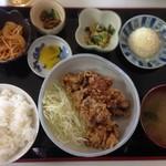 71547579 - 日替定食 500円