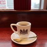 イノダコーヒ - プレミアムコーヒー