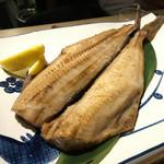 日本のお酒と浜焼料理‐ウラオンサカバ‐ - シマホッケ