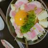 新川お好み焼 - 料理写真: