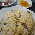 中国料理 登龍 - 580円