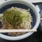 丸亀製麺 ジョイフル本田幸手店 -