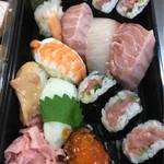 71553031 - 上寿司