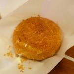 あまいもん 京都 久在屋 - 料理写真:豆乳シュークリーム