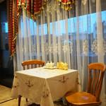 レイハン ウイグル レストラン -