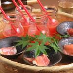 TENZO - パーティー前菜