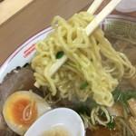 71554504 - 縮細麺