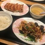 大阪王将 笹塚店 -