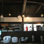 cafe & dining ぼたん -