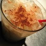 ミステリアス - 「木星(カクテル)」割と見た目通りで味もまあまあ美味しかった。