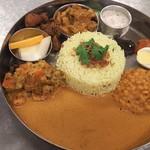 インド家庭料理 ミレンガ -