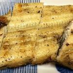 西養鰻 - 料理写真: