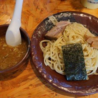 麺武者 - 料理写真: