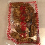杉戸煎餅 -